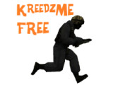 Icon: KreedzMe Light