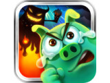 Icon: Angry Piggy
