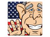 Icon: Spaß Krieg: Bush vs Saddam
