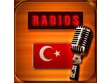 Icon: Turkey Radio