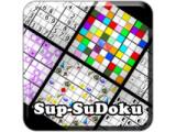 Icon: Sup Sudoku