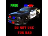 Icon: PoliceLightFree