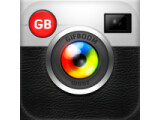 Icon: GifBoom: Animated GIF Camera