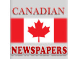 Icon: Canadian Newspapers