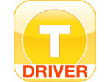 Icon: Driver App - myTaxi