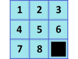 Icon: Sliding Puzzle: Buildings