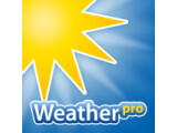 Icon: WeatherPro