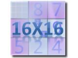 Icon: 16x16 Sudoku Challenge HD