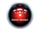 Icon: Cloud Spy Cam Demo