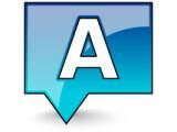 Icon: AmazingText FREE - Text Widget