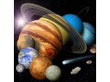 Icon: Sonnensystem