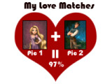 Icon: My Love Matches