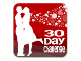 Icon: 30 Day Relationship Challenge