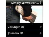 Icon: Simply Schweizer News Free