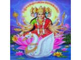Icon: Gayatri Mantra