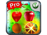 Icon: Fruit Bubble Burst Pro