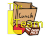 Icon: Team Lunch - Kitty Manager