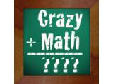 Icon: Crazy Math