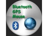 Icon: Bluetooth GPS Mouse - frei