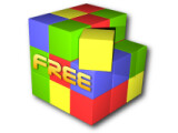 Icon: Color Cubes Free