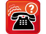 Icon: Anruferkennung DE