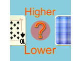 Icon: Higher or Lower FREE