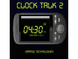 Icon: Clock Talk 2 Free