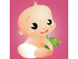 Icon: Baby Care - track baby growth!
