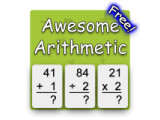 Icon: Awesome Arithmetic Free