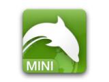 Icon: Dolphin Browser® Mini