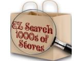 Icon: 1EZ Suche 1000e und Werkzeug