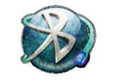 Icon: Automatic Bluetooth Toggle