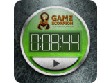 Icon: Countdown Kitchen Egg Timer Pr
