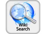 Icon: Wiki Suche
