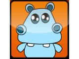 Icon: Hippo Jump