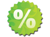 Icon: Discount Calculator (Deutsch)