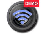 Icon: Camera WiFi LiveStream DEMO