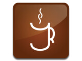 Icon: JustReader News - RSS