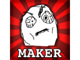 Icon: Rage Comic Maker