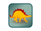Icon: Dinosaur Match'em