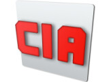 Icon: CIA - Confirm Installed Apps