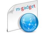 Icon: m-gadget
