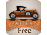 Icon: Wood Bridges Free