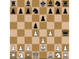 Icon: Chess game