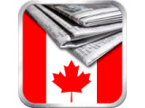 Icon: Canada Newspapers