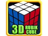 Icon: 3D Rubik Cube
