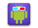 Icon: Make It 3D Free - 3D Camera