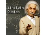 Icon: Einstein Quotes