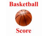Icon: Basketball Score