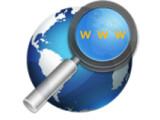 Icon: Domain Info